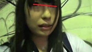 ※ヤバイ系【jkレイプ流出】犯罪者にレイプされた女子高生は強姦された動画で脅され自分の友達を売る負の連鎖